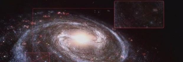 как сделана вселенная
