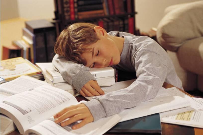 В каких странах не задают домашнее задание