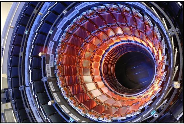 микроскопические черные дыры