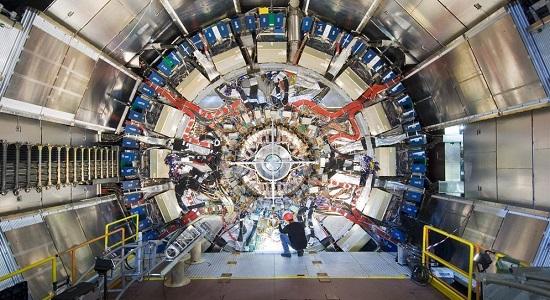 зачем нужен адронный коллайдер