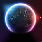 космос в реальном времени