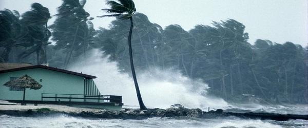 Ураганный ветер