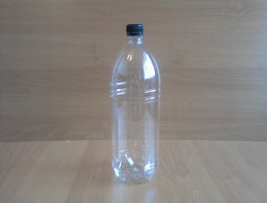 Как делают ПЭТ бутылки