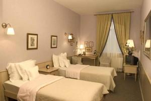 цены в отелях