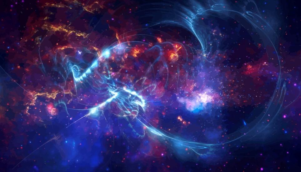 Невероятная Вселенная