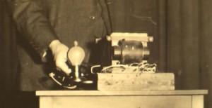 первый преобразователь переменного тока