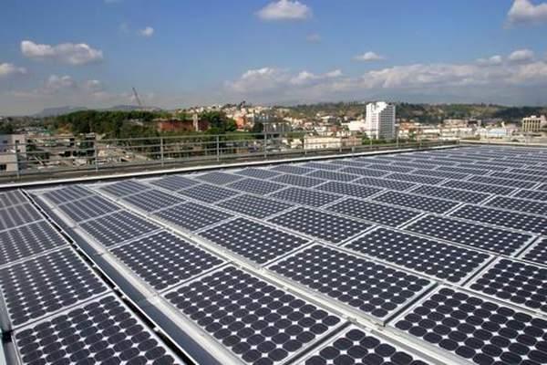 жесткие солнечные панели