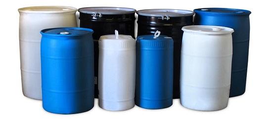 пластиковые технические емкости