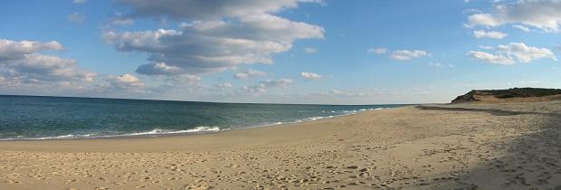 польза моря для здоровья