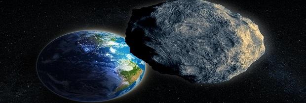 сообщение про астероиды