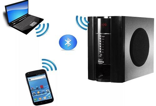 Bluetooth 5 .1