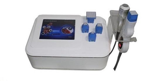 аппарат для фракционного радиолифтинга