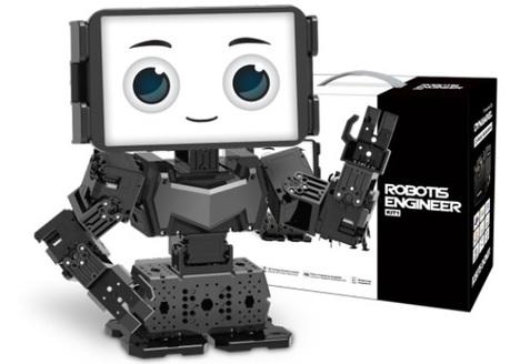 конструктор робота