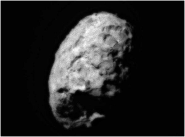 Комета 81P