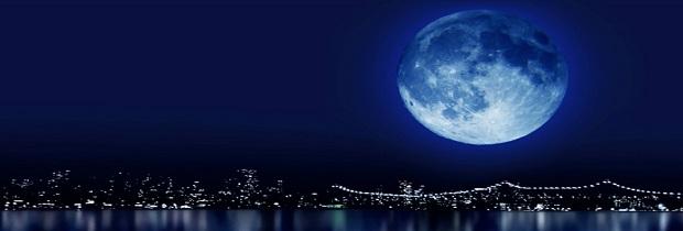 причина образования кратеров на луне