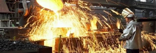 железо называют главным металлом