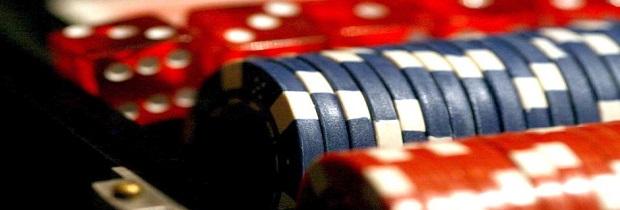 проблема азартных игр