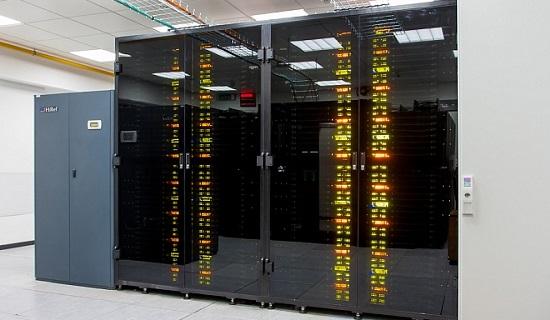 российский суперкомпьютер