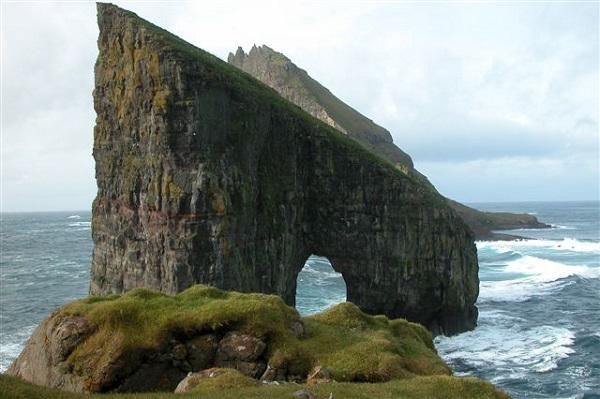 природа фарерских