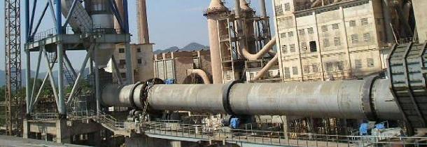 изготовление цемента
