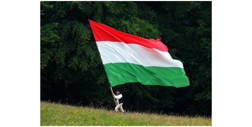 Венгрия пенсия