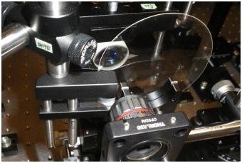сверхбыстрая камера