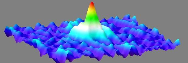 квантовый двигатель