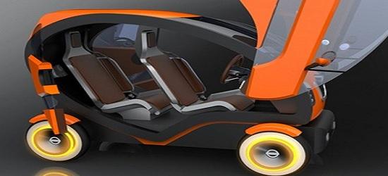 будущий авто