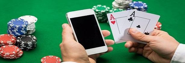 любители азартных игр