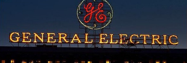 акции General Electric