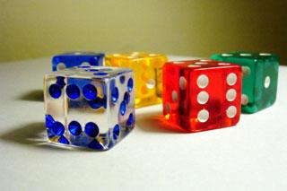 теория вероятности выигрыша