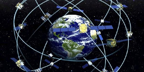 система глобального позиционирования