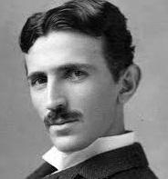 изобретатель Тесла