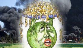 Современные экологические проблемы