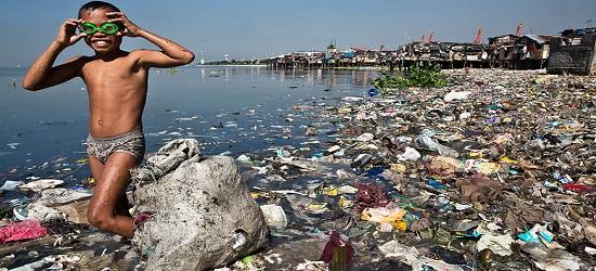 Проблема утилизации отходов