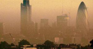 качество воздуха