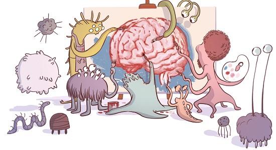 экология микроорганизмов