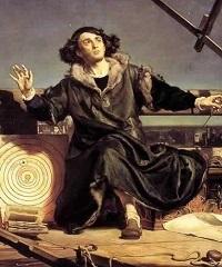 Николаус Коперник