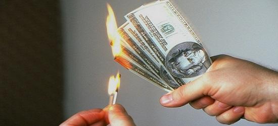 современные формы денег