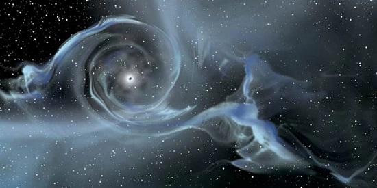 самая маленькая частица во Вселенной