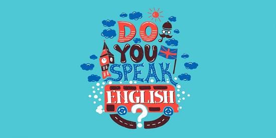 пому взрослые учат английский