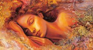 красочные сны