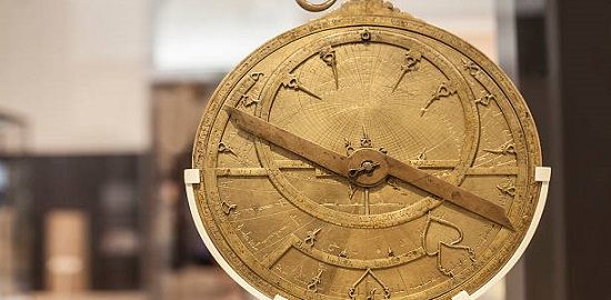 древняя астролябия