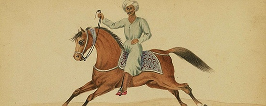 стремя для лошадей