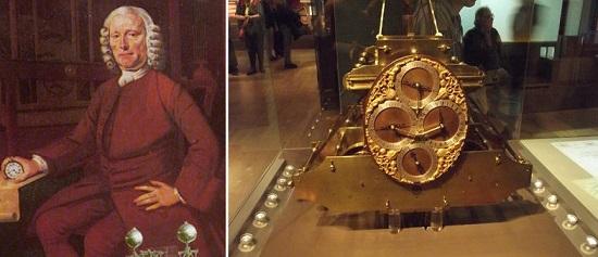 изобретения 18 века