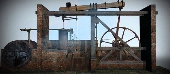 изобретение 18 века