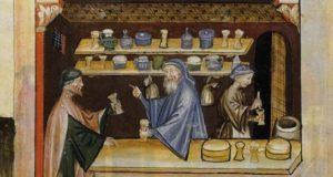 история лекарств