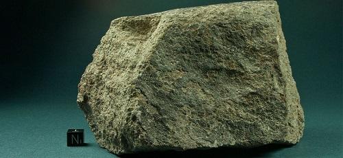 Химический состав метеоритов