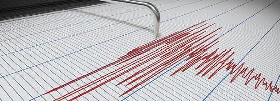 изучение землетрясений