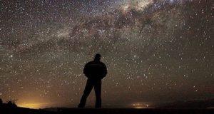 расстояние до звезд
